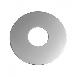 Fusion/Versadisc Backing Plate Round