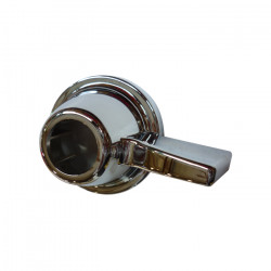 Designer II Handle Chrome