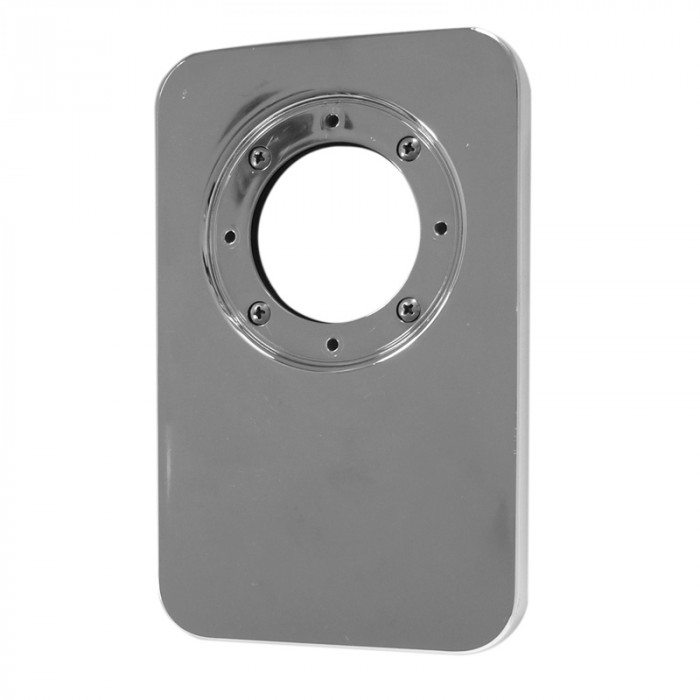 Urban 60mm Outer Faceplate Assembly