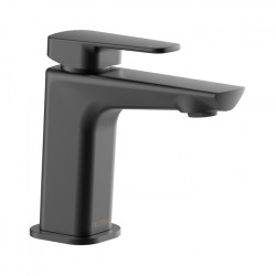 Axiss II Basin Mixer Black