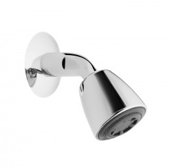 Designer II Shower Head Chrome