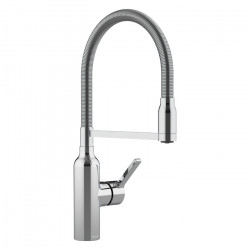 Bex All Pressure Pull Down Sink Mixer