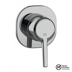 Max Fusion Plus® Shower Mixer