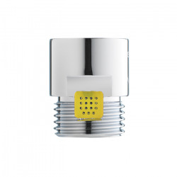 Oxijet - To Fit Handpiece (Yellow Baffles)