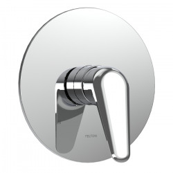 Reflex Shower Mixer 195mm