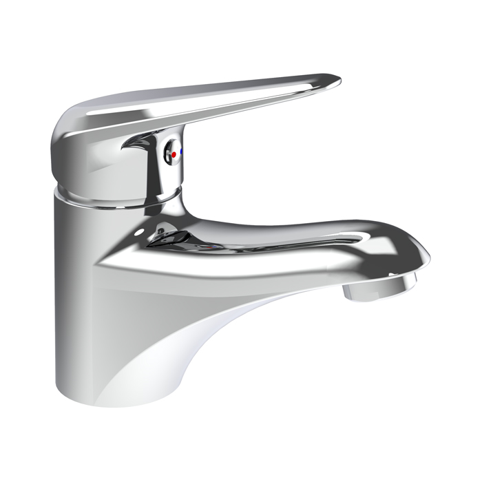 Reflex Mini Basin Mixer