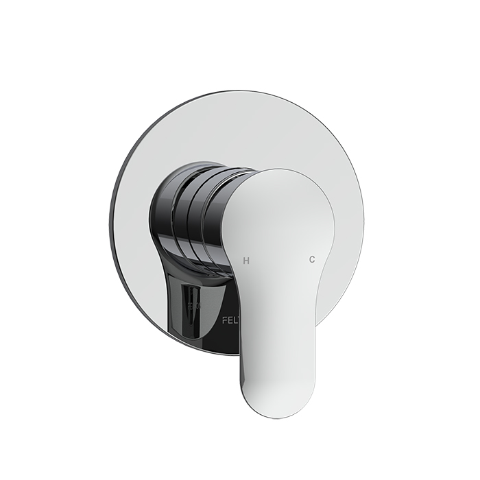 Slique Shower Mixer