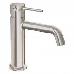 Tate Basin Mixer Brushed Nickel