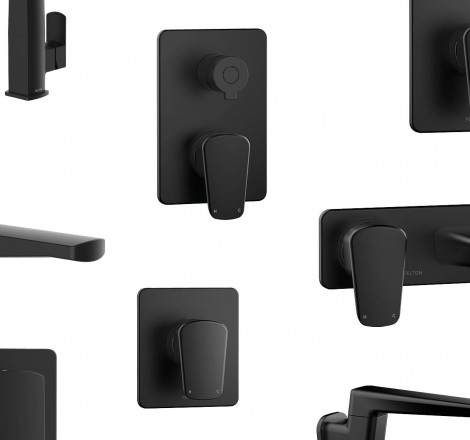 The Quick Guide to Matte Black Tapware