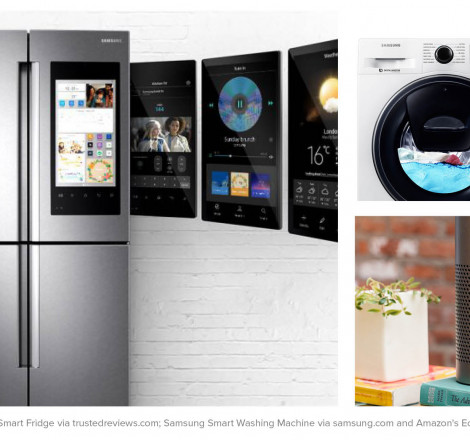 Tech Trends Making Our Homes Smarter